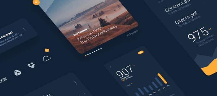 UI-Interface de Usuário Para WordPress